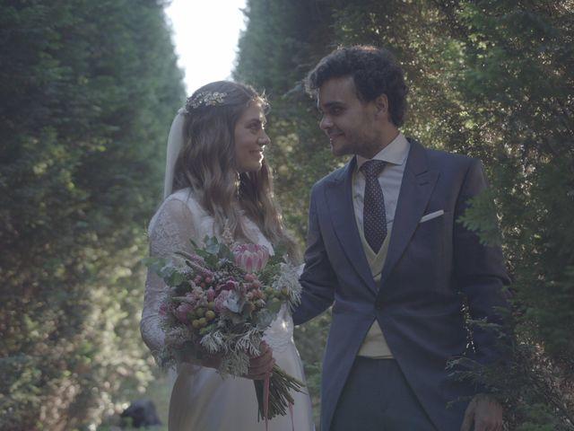 La boda de Elena y Álvaro