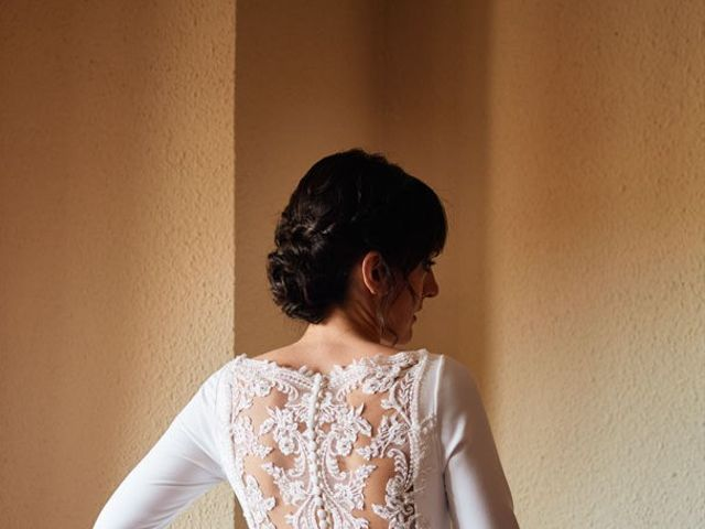 La boda de Alberto y Nuria en Logroño, La Rioja 8