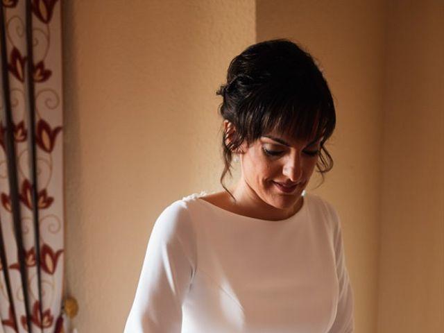 La boda de Alberto y Nuria en Logroño, La Rioja 10