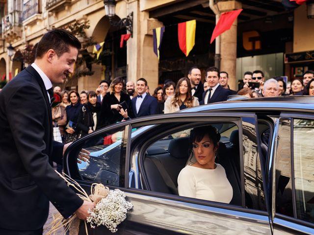 La boda de Alberto y Nuria en Logroño, La Rioja 13