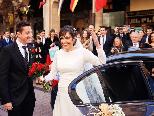 La boda de Alberto y Nuria en Logroño, La Rioja 14