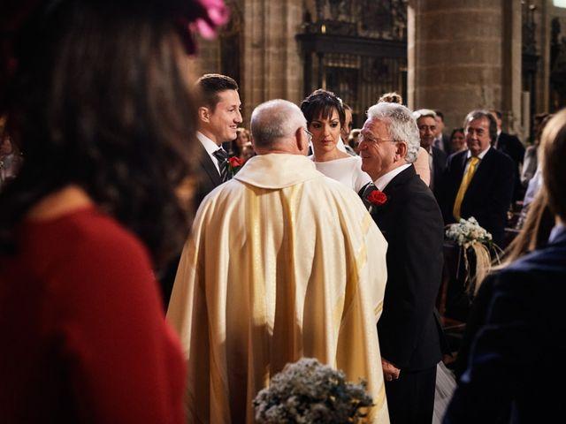 La boda de Alberto y Nuria en Logroño, La Rioja 15