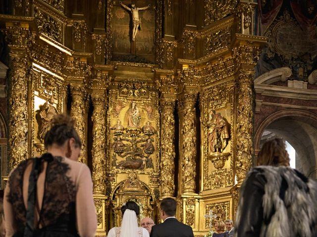 La boda de Alberto y Nuria en Logroño, La Rioja 16