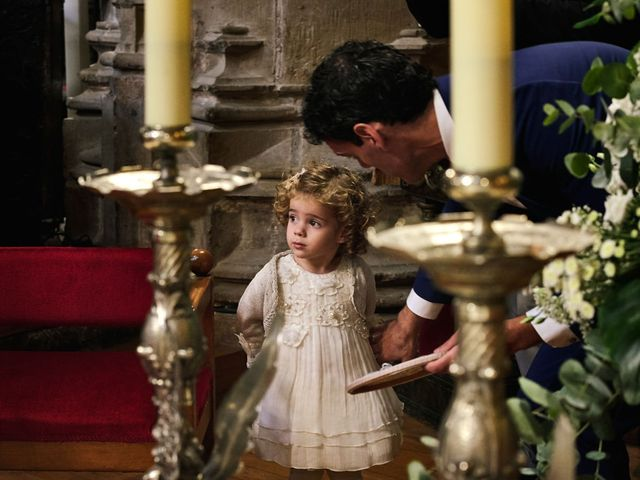 La boda de Alberto y Nuria en Logroño, La Rioja 17