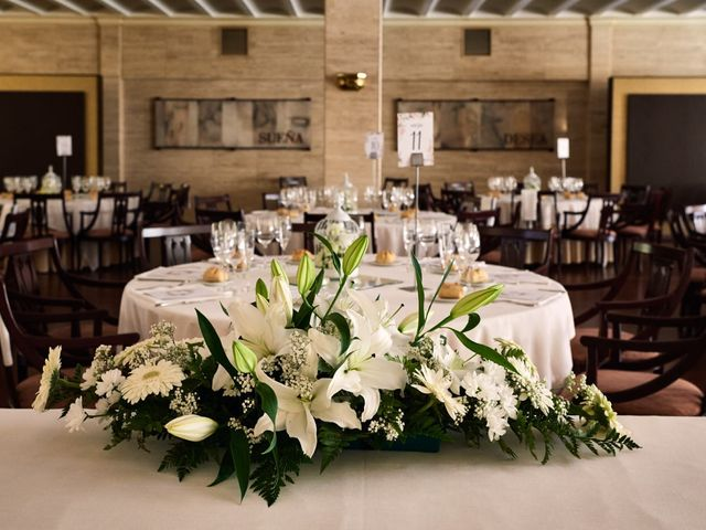 La boda de Alberto y Nuria en Logroño, La Rioja 21