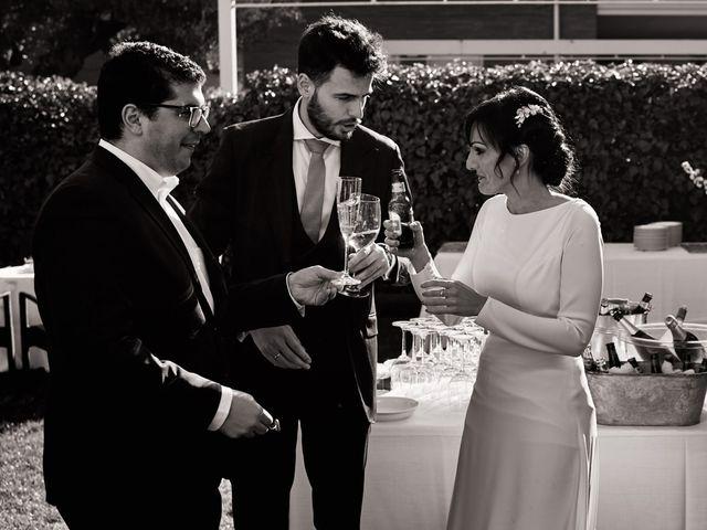 La boda de Alberto y Nuria en Logroño, La Rioja 22