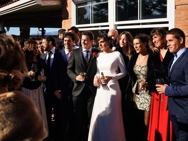 La boda de Alberto y Nuria en Logroño, La Rioja 23