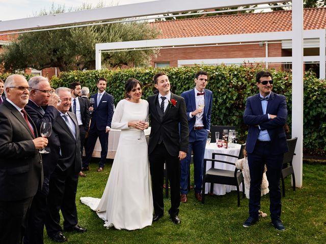 La boda de Alberto y Nuria en Logroño, La Rioja 24