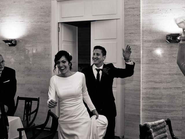 La boda de Alberto y Nuria en Logroño, La Rioja 25
