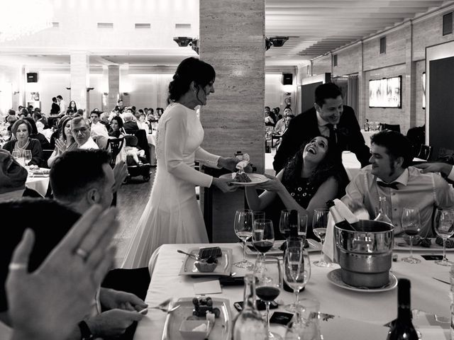 La boda de Alberto y Nuria en Logroño, La Rioja 28