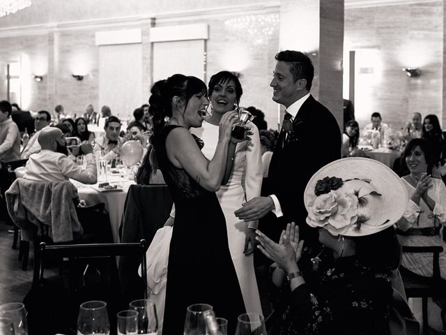 La boda de Alberto y Nuria en Logroño, La Rioja 29