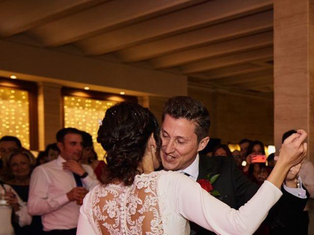 La boda de Alberto y Nuria en Logroño, La Rioja 32