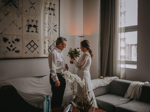 La boda de Víctor y Inés en Muro De Alcoy, Alicante 10