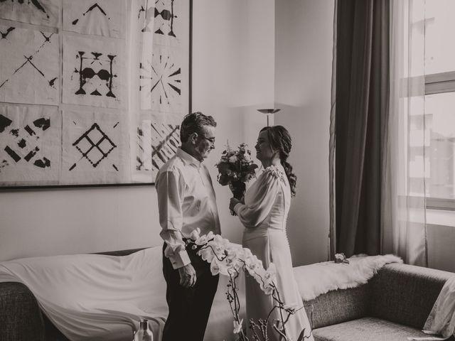 La boda de Víctor y Inés en Muro De Alcoy, Alicante 11