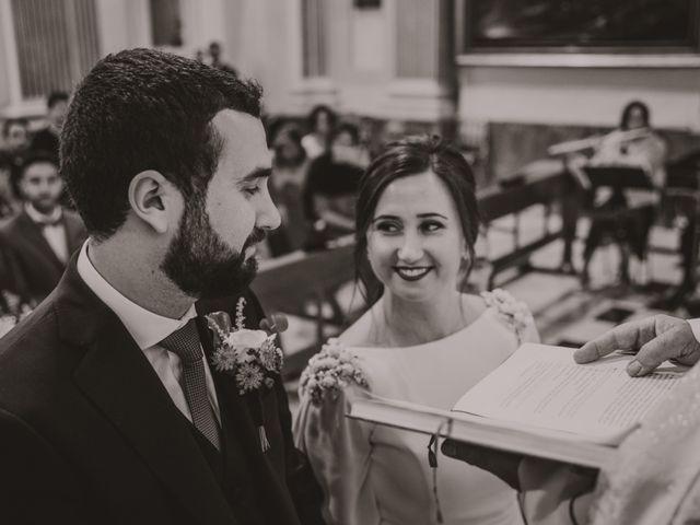 La boda de Víctor y Inés en Muro De Alcoy, Alicante 24
