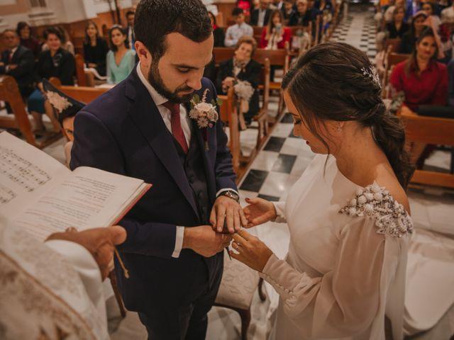 La boda de Víctor y Inés en Muro De Alcoy, Alicante 29