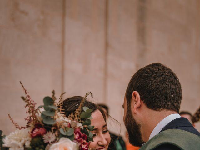 La boda de Víctor y Inés en Muro De Alcoy, Alicante 42