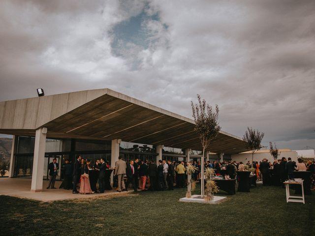La boda de Víctor y Inés en Muro De Alcoy, Alicante 67