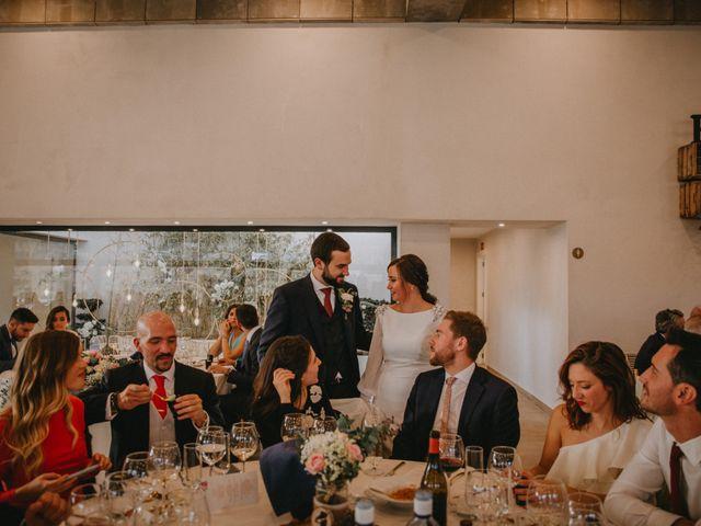 La boda de Víctor y Inés en Muro De Alcoy, Alicante 70