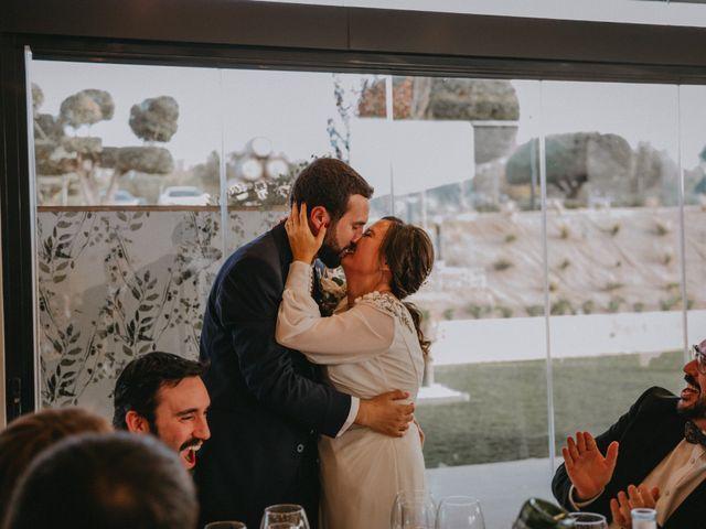 La boda de Víctor y Inés en Muro De Alcoy, Alicante 71