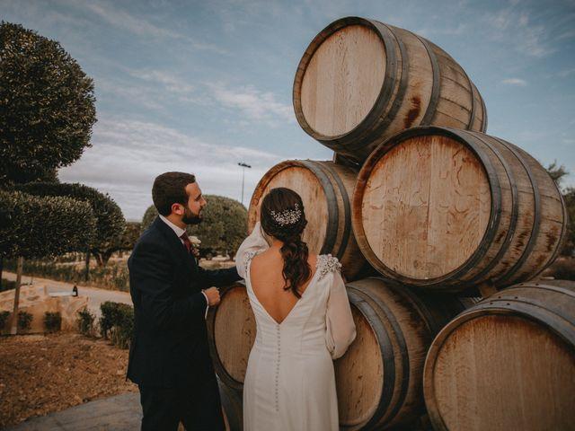 La boda de Víctor y Inés en Muro De Alcoy, Alicante 78