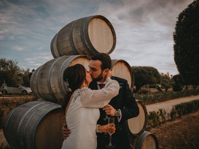 La boda de Víctor y Inés en Muro De Alcoy, Alicante 79