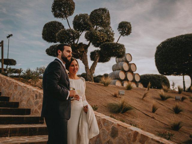 La boda de Víctor y Inés en Muro De Alcoy, Alicante 81