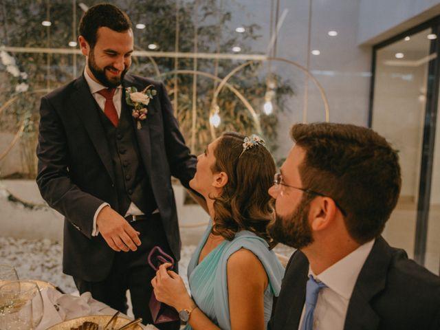La boda de Víctor y Inés en Muro De Alcoy, Alicante 87