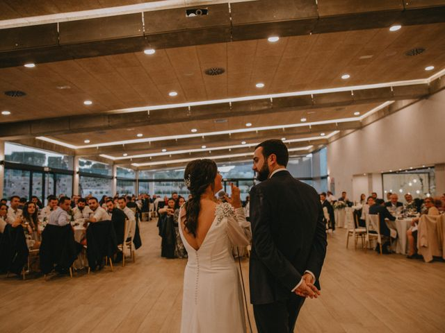 La boda de Víctor y Inés en Muro De Alcoy, Alicante 90
