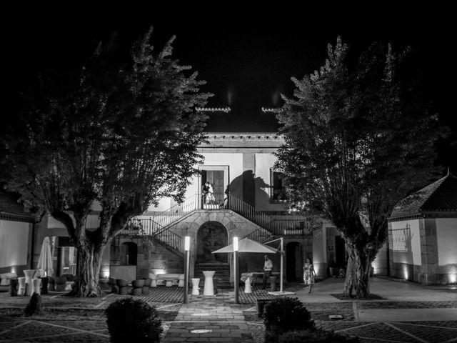 La boda de Raúl y Amparo en Barco De Avila, Ávila 26