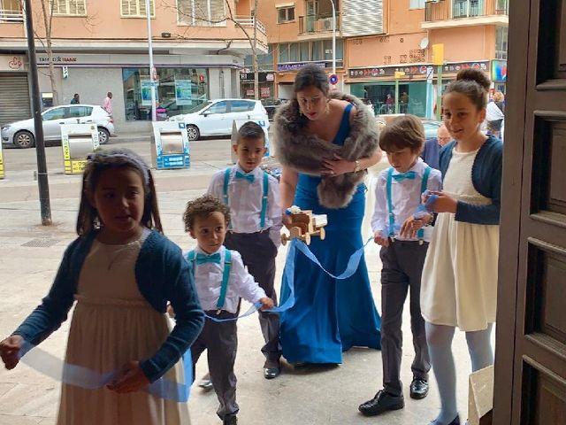 La boda de Jose manuel y Lourdes en Palma De Mallorca, Islas Baleares 14