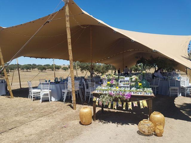 La boda de Paco y Bea en Cabeza Del Buey, Badajoz 4