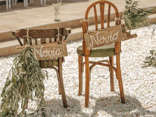 La boda de Juanón y Marta en Yecla, Murcia 3