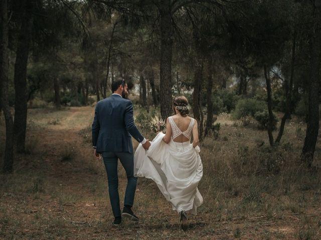 La boda de Juanón y Marta en Yecla, Murcia 4