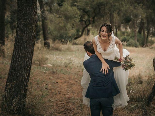 La boda de Juanón y Marta en Yecla, Murcia 5