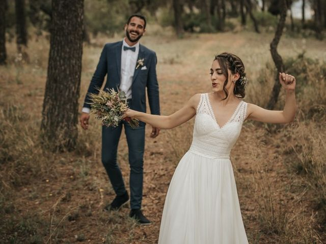 La boda de Juanón y Marta en Yecla, Murcia 6
