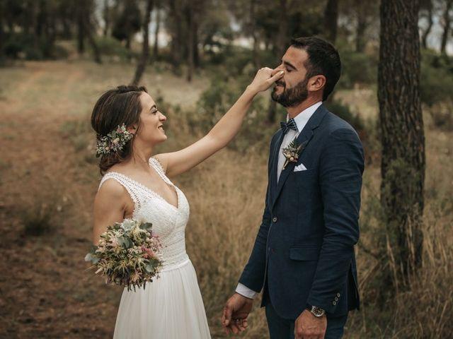 La boda de Juanón y Marta en Yecla, Murcia 7