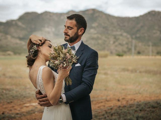 La boda de Juanón y Marta en Yecla, Murcia 8