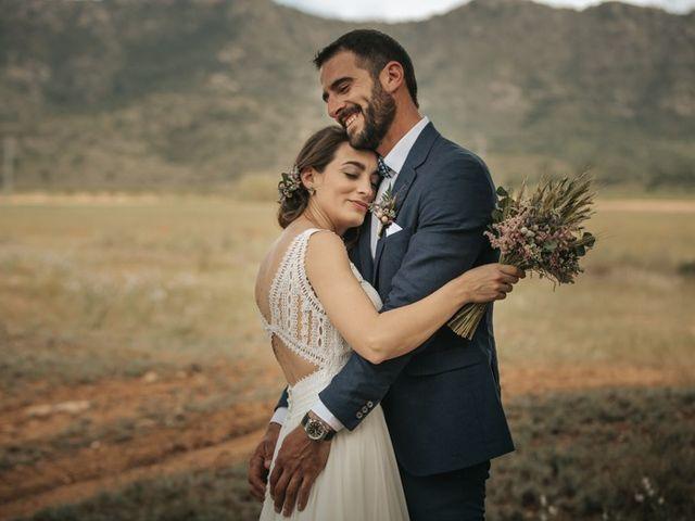 La boda de Juanón y Marta en Yecla, Murcia 9