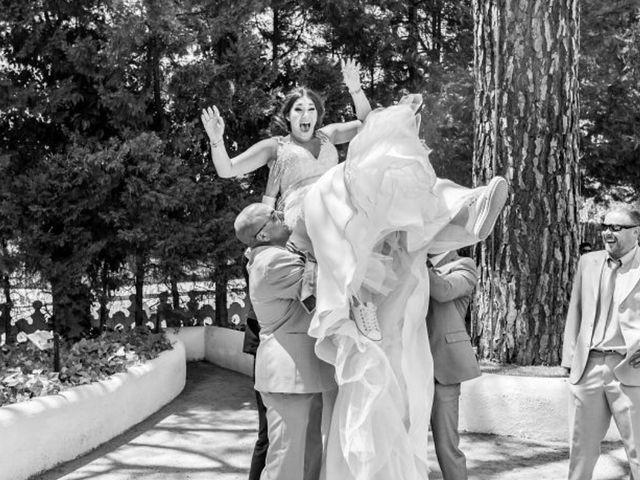 La boda de Antonio  y Elizabeth  en Córdoba, Córdoba 6