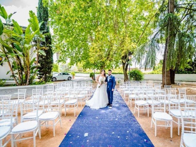 La boda de Antonio  y Elizabeth  en Córdoba, Córdoba 8
