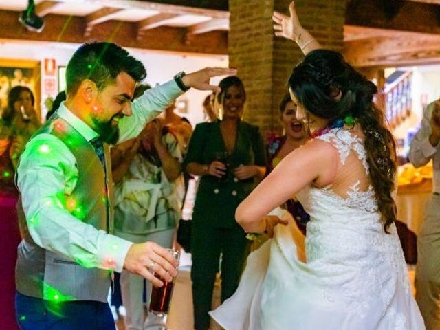 La boda de Antonio  y Elizabeth  en Córdoba, Córdoba 9
