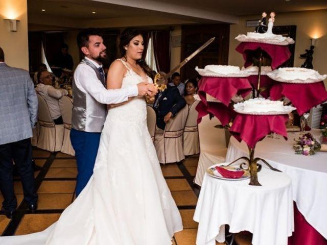 La boda de Antonio  y Elizabeth  en Córdoba, Córdoba 12