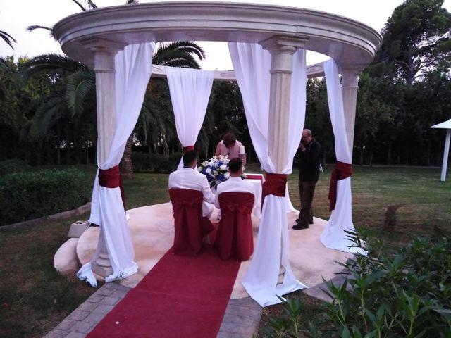 La boda de Jhonatan y Miguel  en Palmanyola, Islas Baleares 3