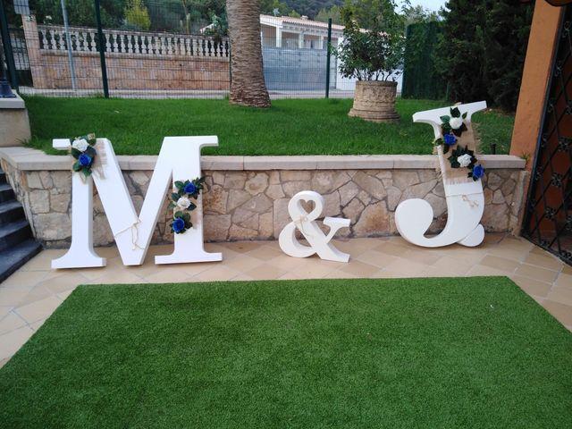 La boda de Jhonatan y Miguel  en Palmanyola, Islas Baleares 4