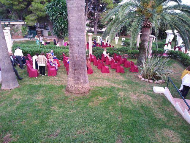La boda de Jhonatan y Miguel  en Palmanyola, Islas Baleares 5