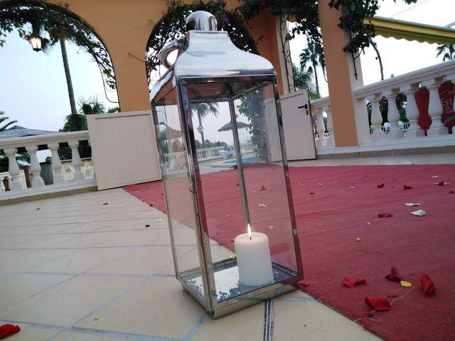 La boda de Jhonatan y Miguel  en Palmanyola, Islas Baleares 6