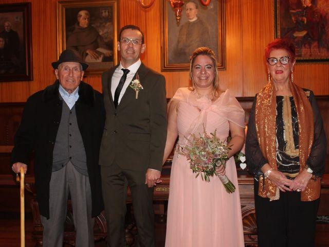La boda de Catalina y Benjamin en Porreres, Islas Baleares 2