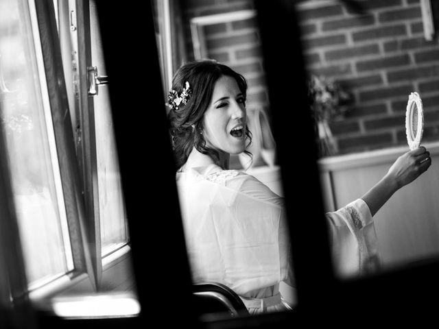 La boda de Sergio y Cristina en Burgos, Burgos 3
