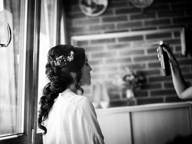 La boda de Sergio y Cristina en Burgos, Burgos 14
